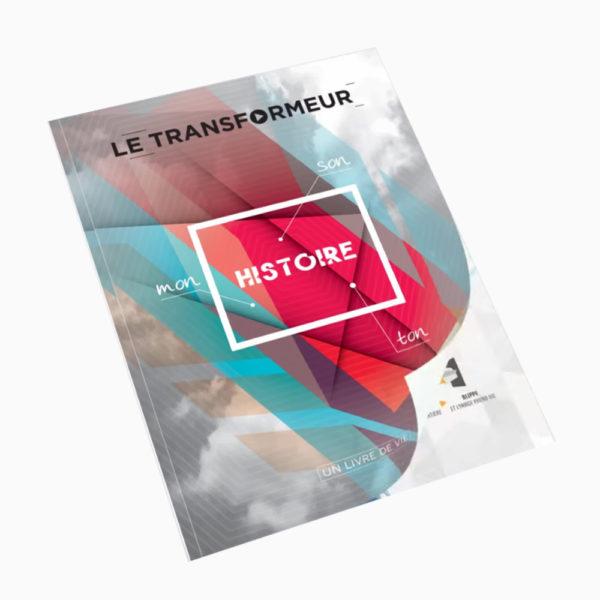 Magazine Le Transformeur